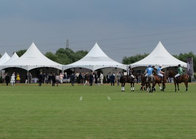 Polo Club, 3 x Hexagons Branded 2017