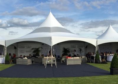 BMG Corporate Cambridge Polo Club 2016